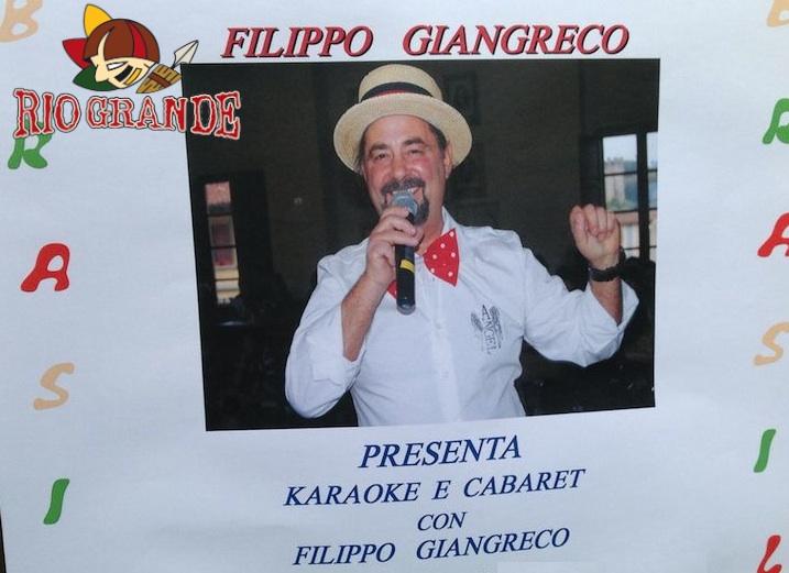 karaoke e cabaret