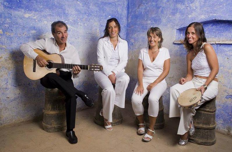 tamanduà: musica dal vivo
