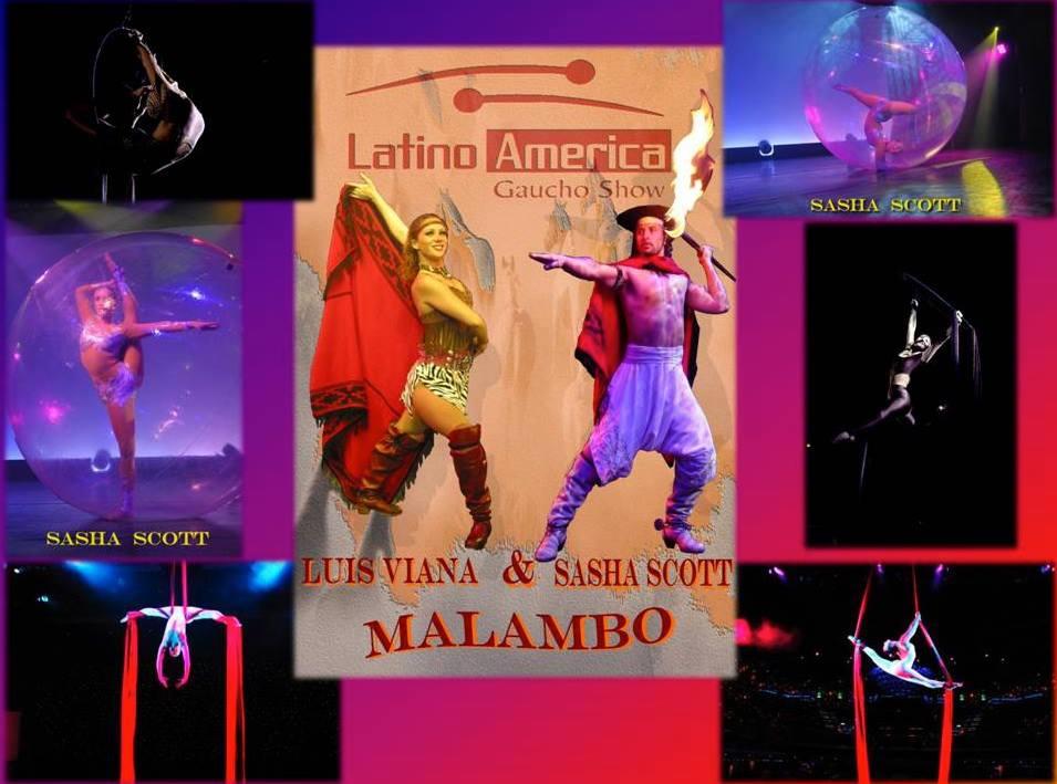 Grande Show Malambo