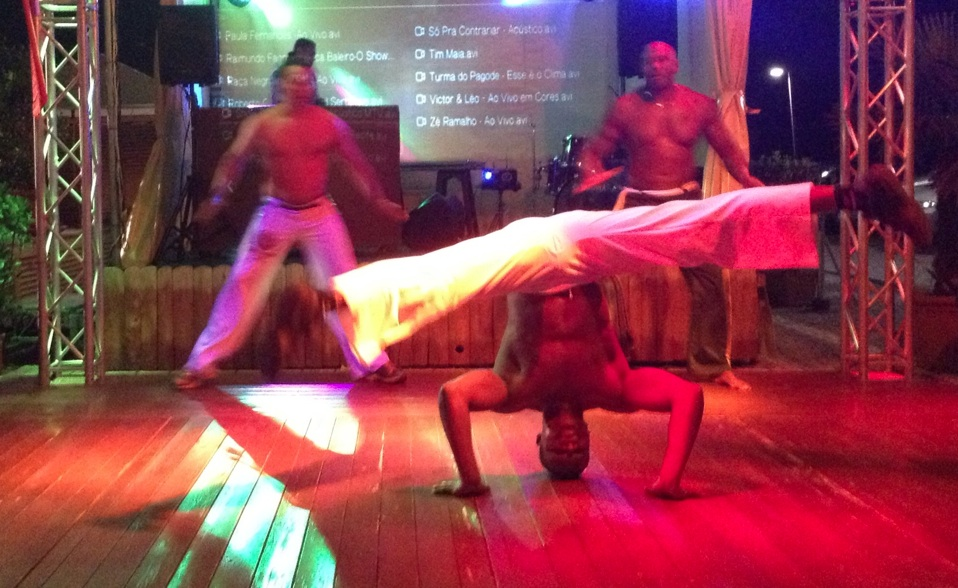 ballerini performanti