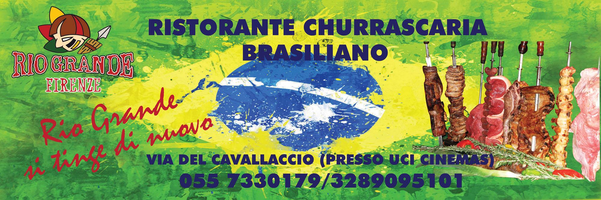 Ristorante Brasiliano Firenze