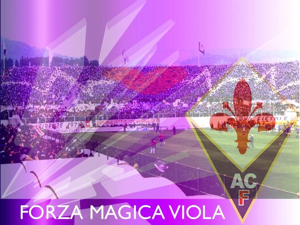 Fiorentina-Viola